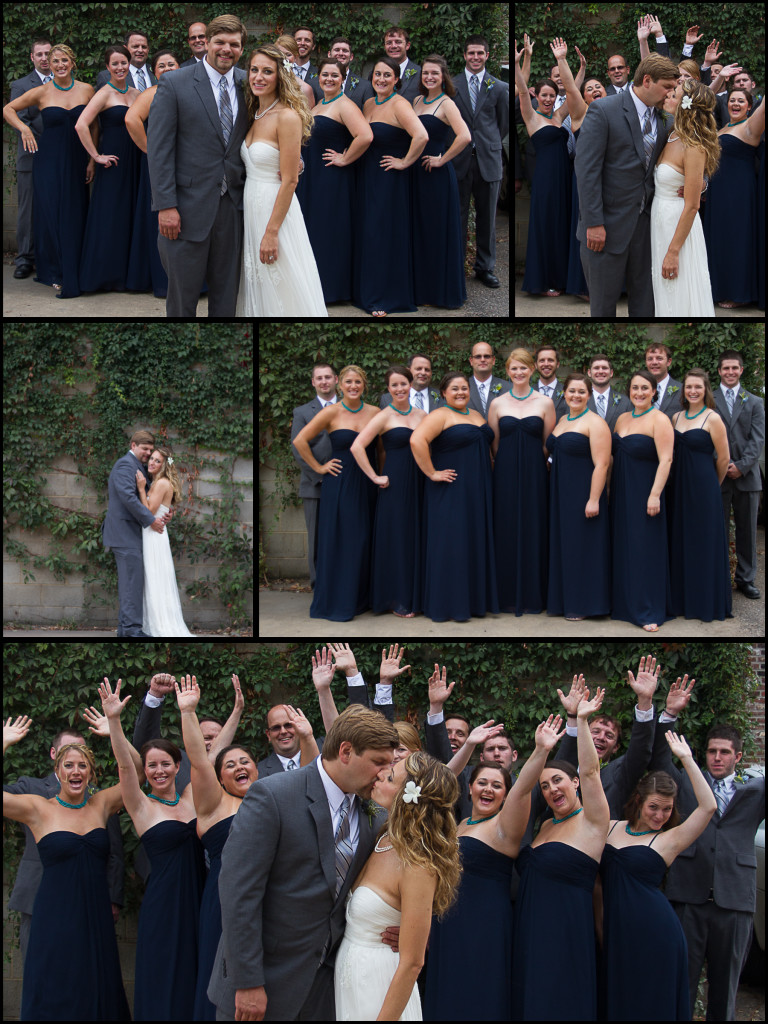 ivywallgroupshotswedding