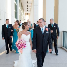 Sean and Kate's Virginia Beach Wedding