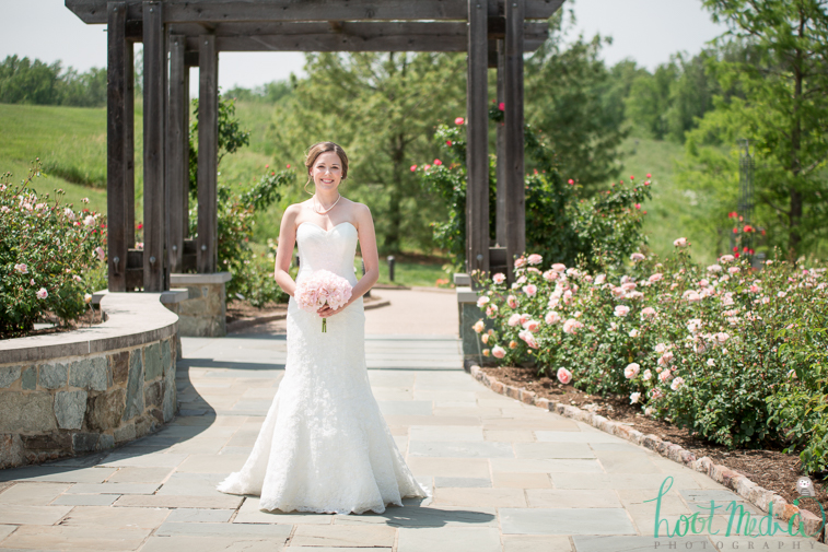 Rebekah Bridalportrait Lewisginter Richmond Virginia Wedding Photography 1
